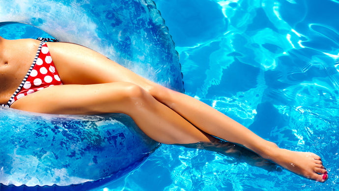Most Common At-Home Laser Hair Removal Myths-Debunked!