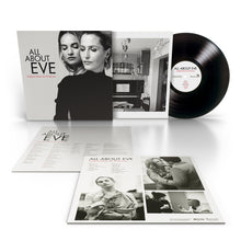 Load image into Gallery viewer, All About Eve (LP)