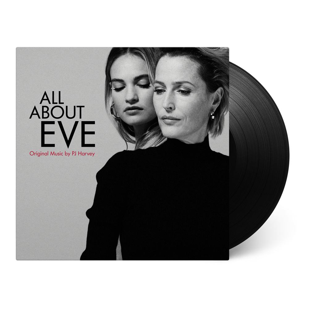 All About Eve (LP)