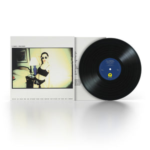 4-Track Demos (LP Reissue + Signed Artcard)
