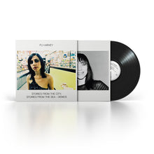 Load image into Gallery viewer, Stories From The City, Stories From The Sea - Demos LP (Signed Lyric Print)