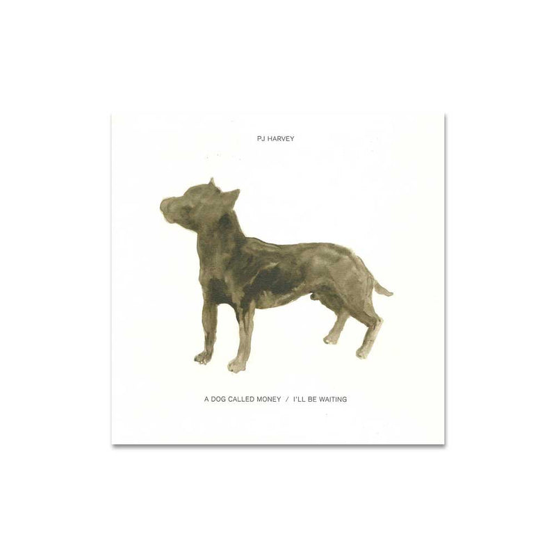 "A Dog Called Money (7"" Single)"
