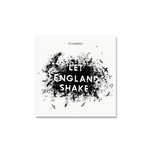 Let England Shake (CD)