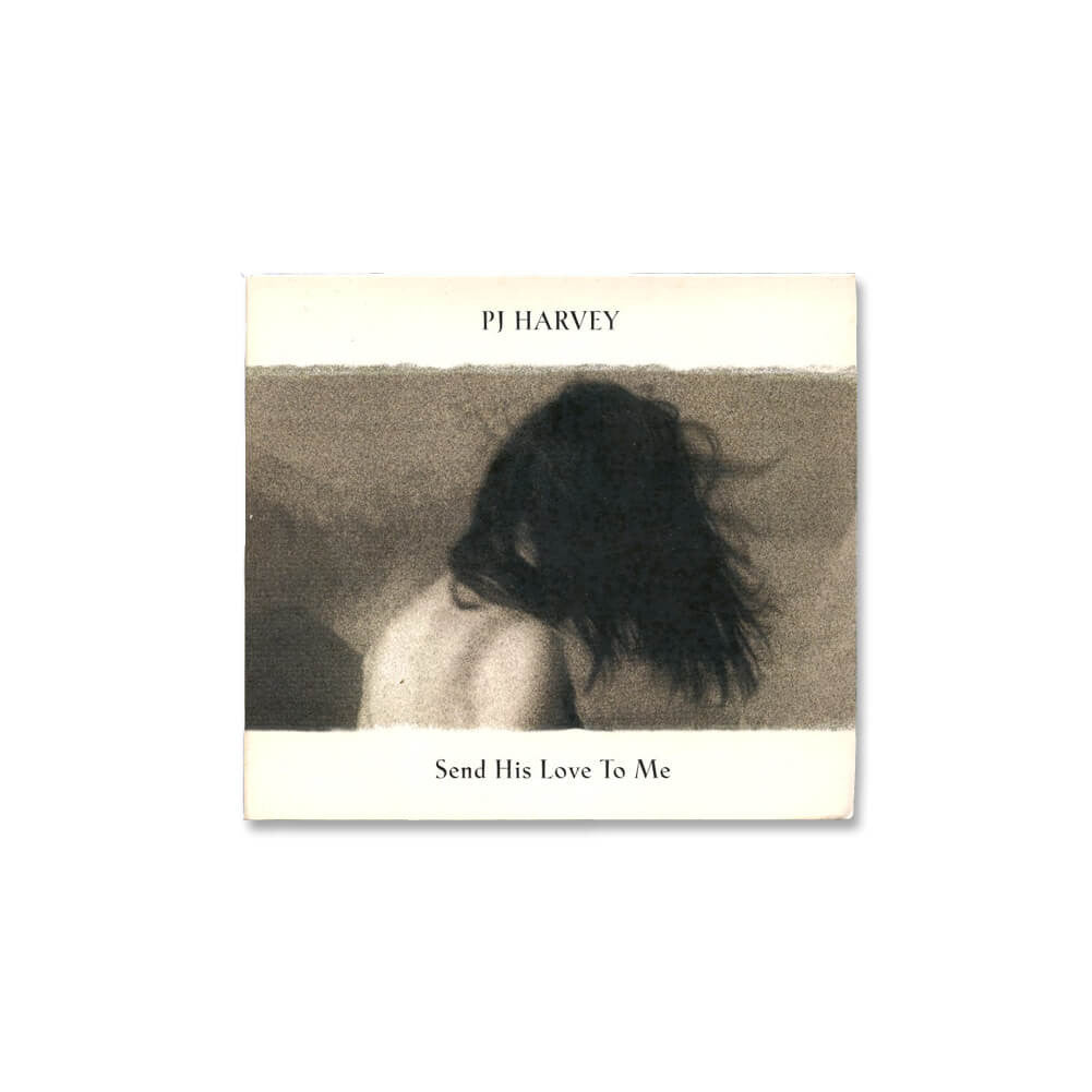 PJ Harvey Send His Love To Me (Promo CD)