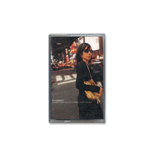 Stories From The City, Stories From The Sea Cassette