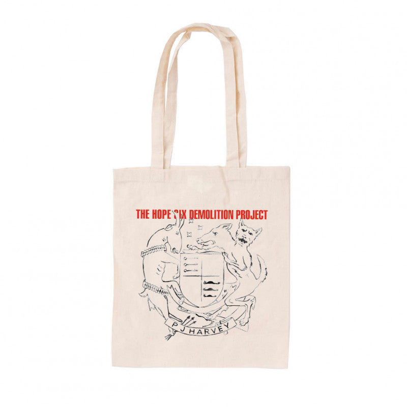 The Hope Six Demolition Project Tote