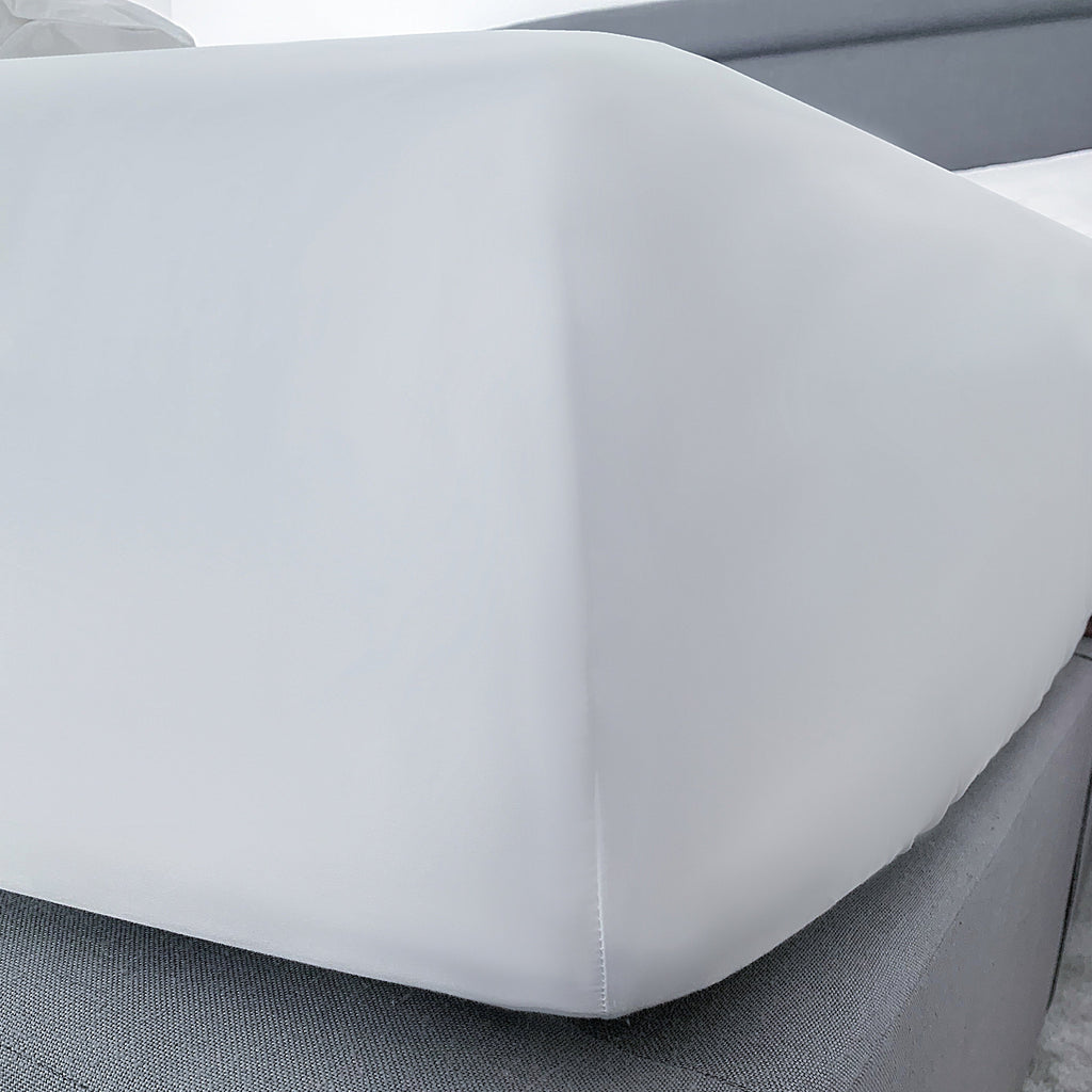 400 TC - Classic Collection Fitted Sheet