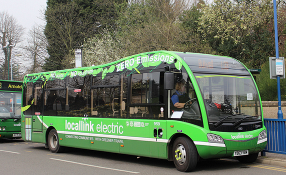 An electric future comes a step closer for Brighton and Hove