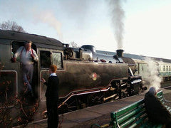 Bluebell Railway: Sunday 18 August 2019