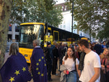 """Put it to the People"" Coach to London for People's Vote March Saturday 23 March"