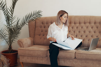 Comfy Yet Interesting Work From Home Fashion - 101 Guide