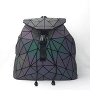 Lumos Holographic Backpack