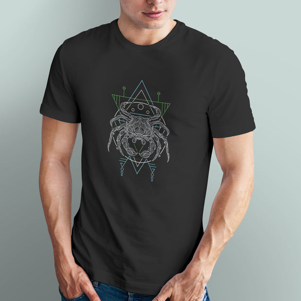 Cancer Men's Tshirt