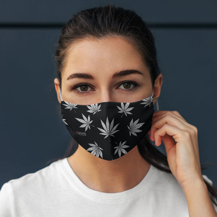 Mary Jane - 2 Layer Everyday Protective Masks