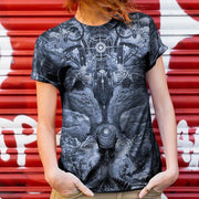 Cosmic Architect Tshirt