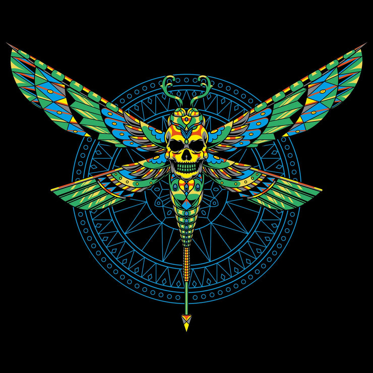 Death Head Hawkmoth Men's Tshirt