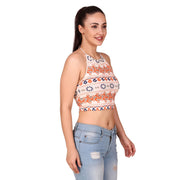 MumTaj Crop Top