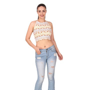 Kudi Crop Top