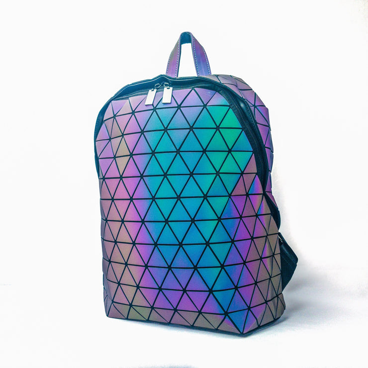 Lumos Holographic Laptop Bag
