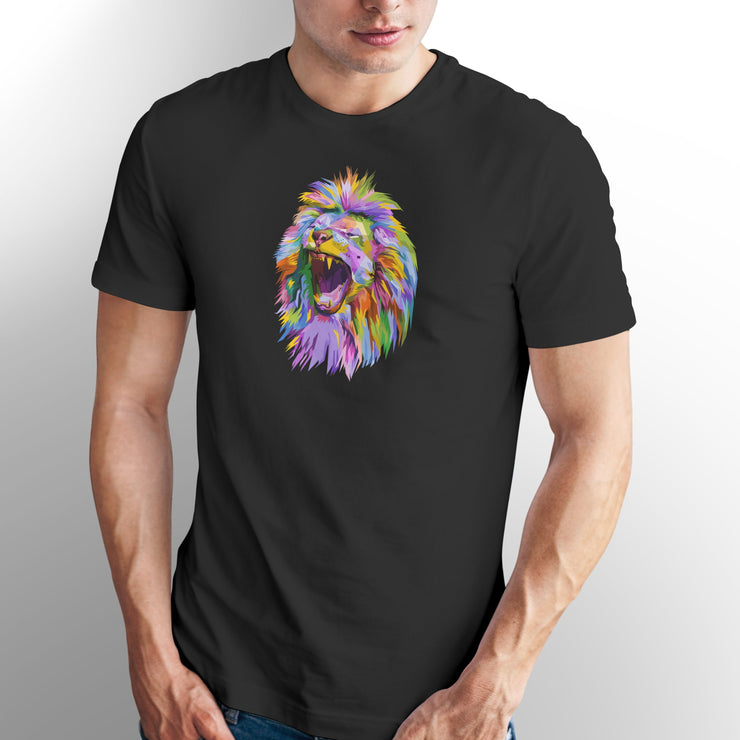 Lion's Roar Men's Tshirt