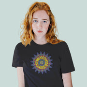 Inside the Kaliedoscope Women's Tshirt
