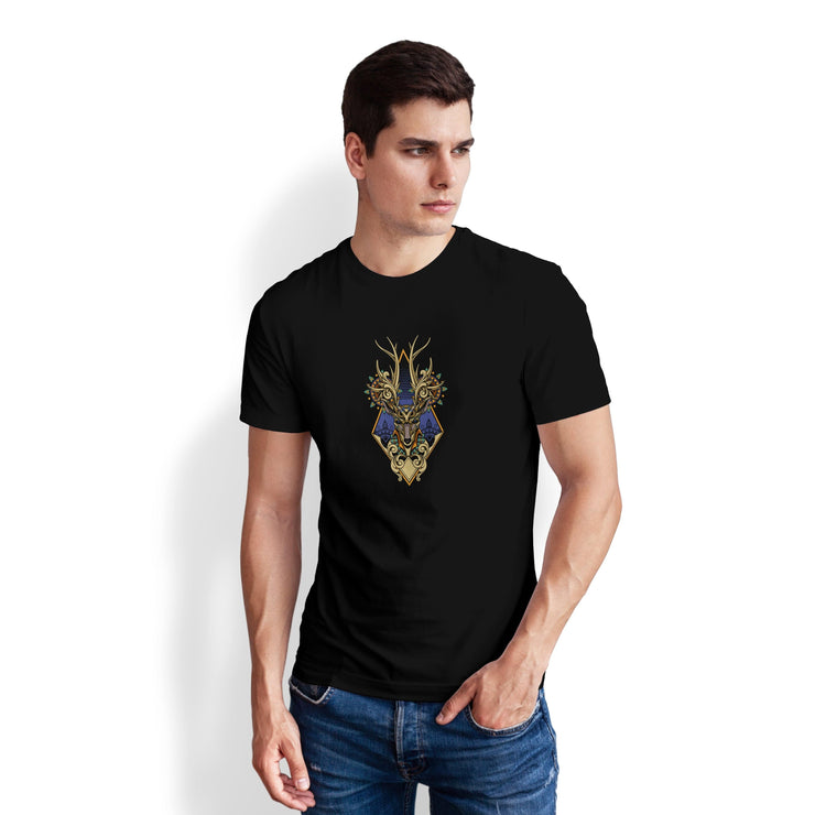 Monarch Of The Woods Men's Tshirt