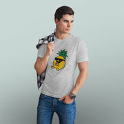 Pineapple Pizza Men's Tshirt