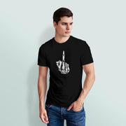 Skeleton Flip Men's Tshirt