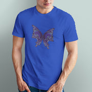 Skultterfly Men's Tshirt
