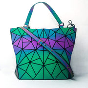 Lumos Holographic Tote Bag
