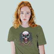 When Joker Was High Women's Tshirt