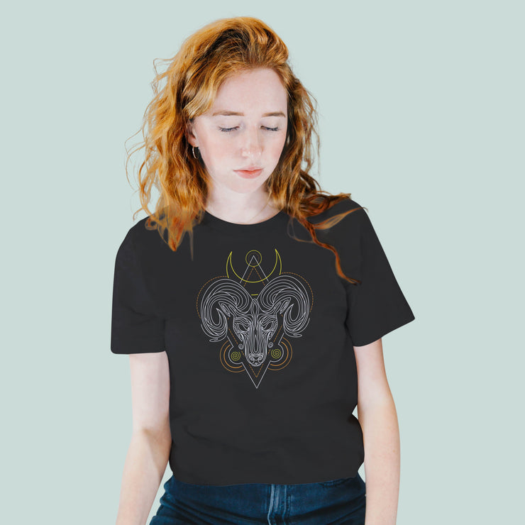 Aries Women's Tshirt