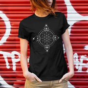 Flower Of Life Tshirt