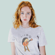 Stay Hedgy Women's Tshirt