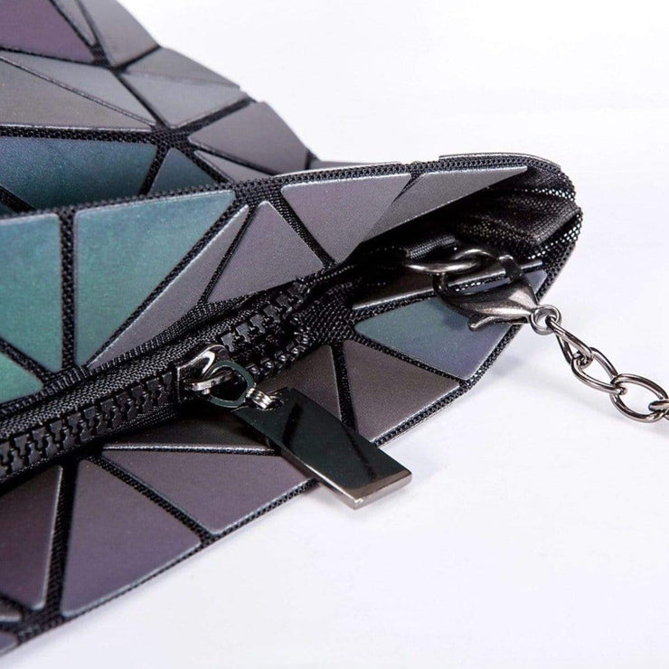 Lumos Holographic Sling Bag