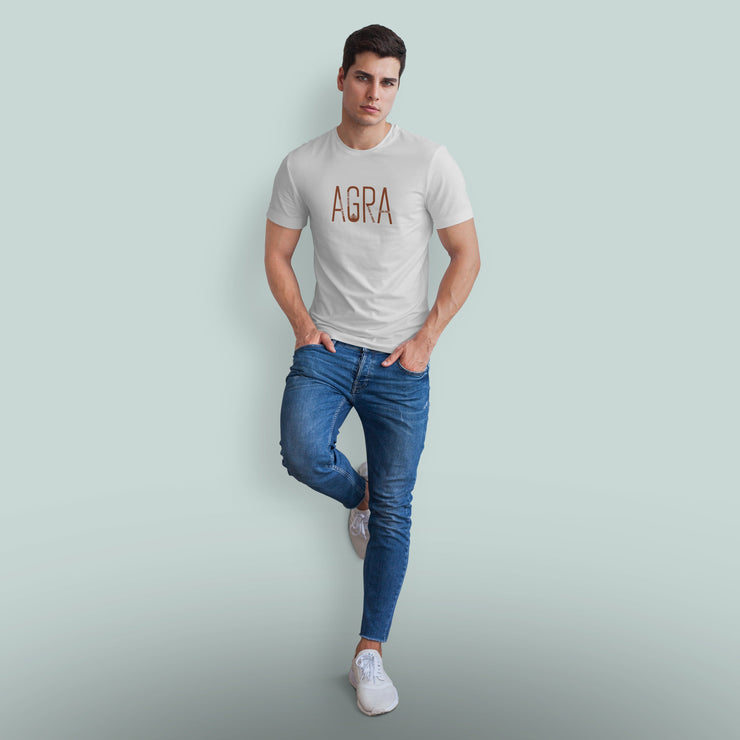 Agra Men's Tshirt