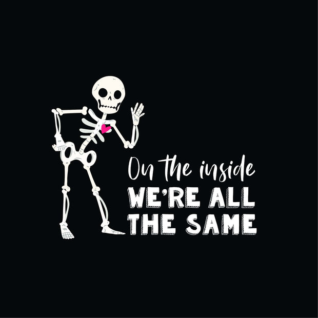 We're All The Same Men's Tshirt