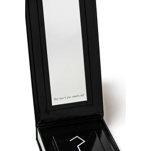 Whyshadow Influencer Box w. Removable Mirror