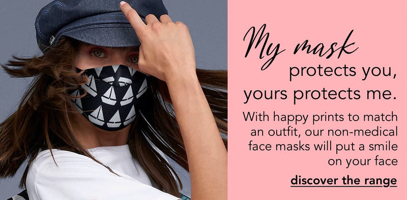 Our Guide to Face Masks, News