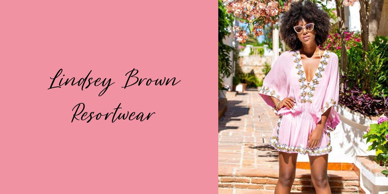 Summer Dreaming With Lindsey Brown