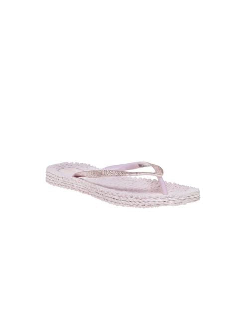Ilse Jacobsen Shoes Ilse Jacobsen Flip Flops With Glitter Cheerful 01 Ballerina izzi-of-baslow