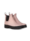 Ilse Jacobsen Shoes Ilse Jacobsen Rubberboots RUB94C Adobe Rose izzi-of-baslow