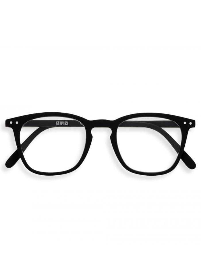 IZIPIZI Accessories IZIPIZI Black #E Reading Glasses LMSEC01 izzi-of-baslow