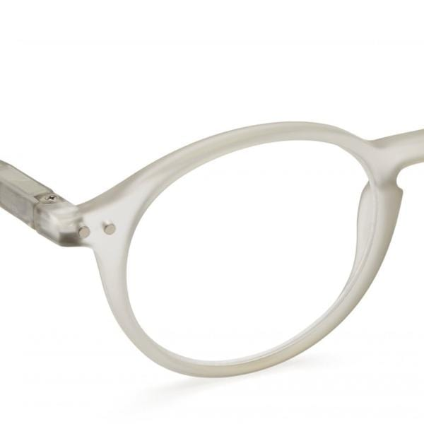 IZIPIZI Accessories IZIPIZI Defty Grey #D Reading Glasses LMSDC129 izzi-of-baslow