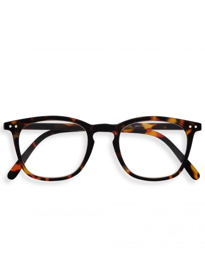 IZIPIZI Accessories IZIPIZI Light Tortoise #E Reading Glasses LMSEC69 izzi-of-baslow
