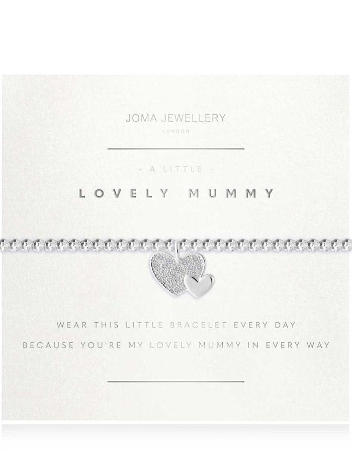 Joma Jewellery Jewellery Joma Bracelet A Little Lovely Mummy 3758 izzi-of-baslow