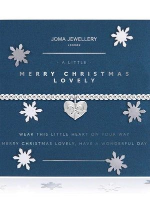 Joma Jewellery Jewellery Joma Bracelet A Little Merry Christmas Lovely Bracelet 3788 izzi-of-baslow