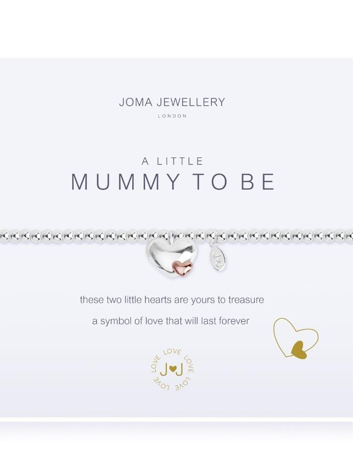 Joma Jewellery Jewellery Joma Bracelet A Little Mummy To Be  Bracelet 2071 izzi-of-baslow