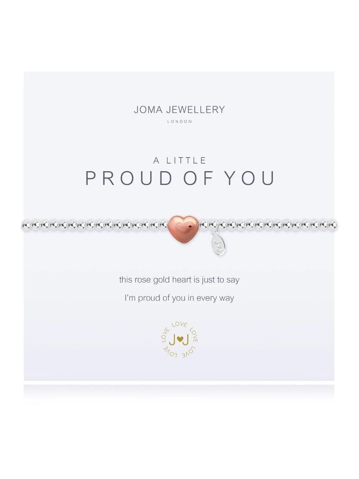 Joma Jewellery Jewellery Joma Bracelet A Little Proud Of You Bracelet 1657 izzi-of-baslow