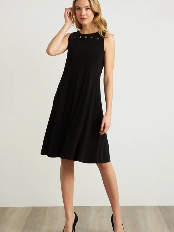 Joseph Ribkoff Dress Joseph Ribkoff  Dress 211244 11 izzi-of-baslow